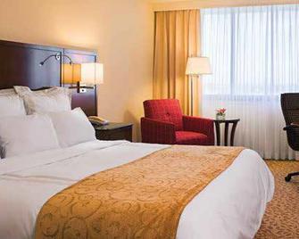 Jake's 58 Hotel & Casino - Islandia - Bedroom