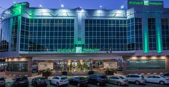 Holiday Inn Bur Dubai - Embassy District - Dubai - Edifício