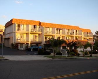 Moonlight Beach Motel - Encinitas - Gebäude