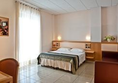 Park Hotel La Grave - Castellana Grotte - Κρεβατοκάμαρα