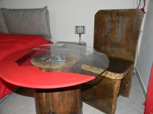 Sanfralù - Ercolano - Bedroom