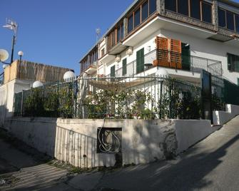 Sanfralù - Ерколано - Building