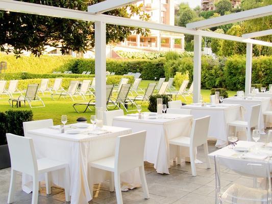 Barceló Costa Vasca - San Sebastian - Banquet hall