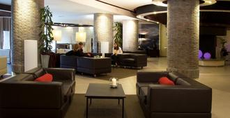 Barceló Costa Vasca - San Sebastian - Lounge