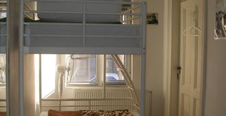 Kretan Hostel - Βουκουρέστι - Κρεβατοκάμαρα