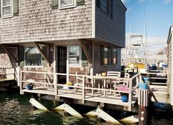 The Cottages And Lofts At Boat Basin - Nantucket - Edificio