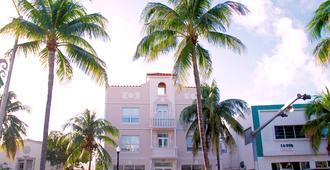 Casa Boutique Hotel - Miami Beach - Edificio
