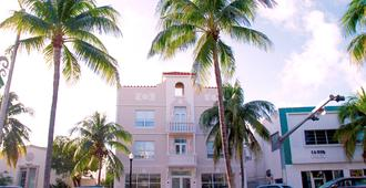 Casa Boutique Hotel - Miami Beach - Edificio