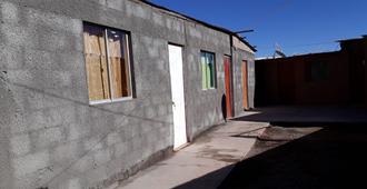 Hostal Open House - San Pedro de Atacama - Building