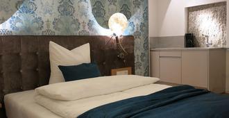 Hotel im Bunker - Muy-ních - Phòng ngủ