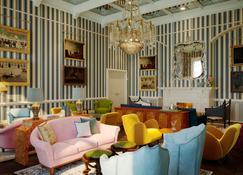 The Randolph Hotel, by Graduate Hotels - Oxford - Bar