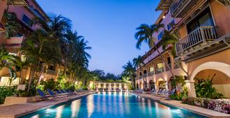 Anantasila Villa By The Sea - Hua Hin - Pool