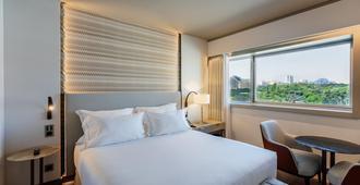 Epic Sana Marques Hotel - Lisbon - Phòng ngủ