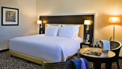 Sana Lisboa Hotel - Lisbon - Bedroom