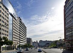 Sana Lisboa Hotel - Lisboa - Bangunan
