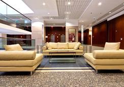 薩納里斯本酒店 - 里斯本 - 里斯本 - 大廳
