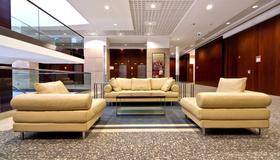 Sana Lisboa Hotel - Λισαβόνα - Σαλόνι ξενοδοχείου