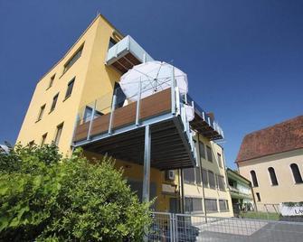 Hotel Lava-Inn - Feldbach - Building