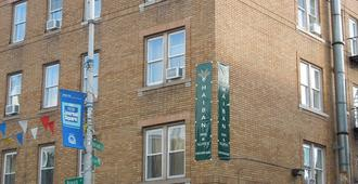 Haiban Inn - Jersey City