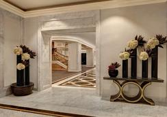 Lotte New York Palace - New York - Lobby