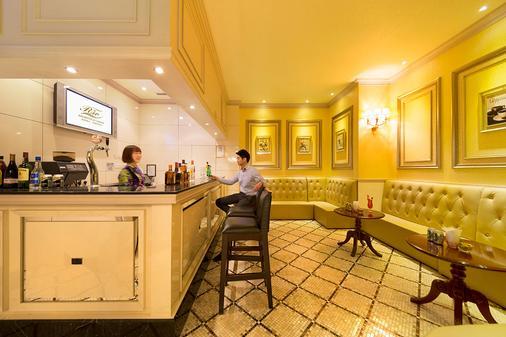 Rio Hotel - Macau (Ma Cao) - Bar