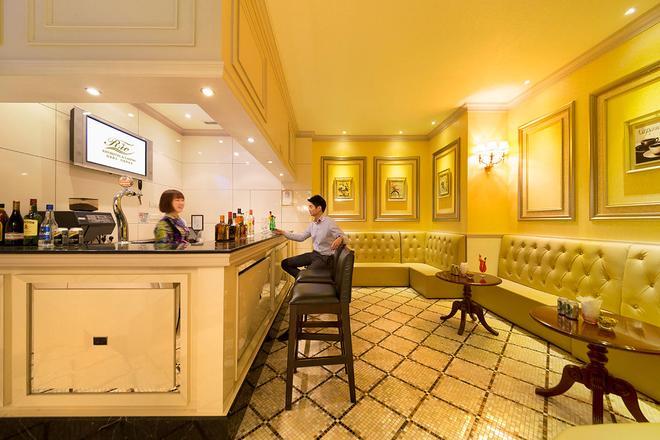 Rio Hotel - Macau - Bar