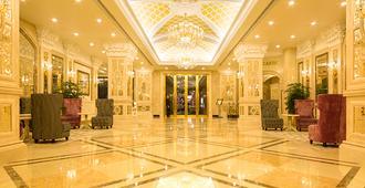 Rio Hotel - Macao - Recepción