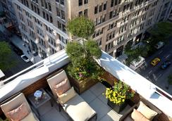 The Roger - New York - Rooftop
