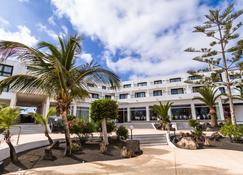 Bluebay Lanzarote - Costa Teguise - Building
