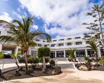 Bluebay Lanzarote - Коста-Тегісе - Building