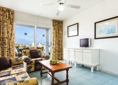 Bellevue Aquarius - Puerto del Carmen - Living room