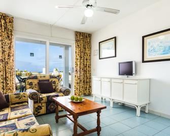 Bellevue Aquarius - Puerto del Carmen - Living room
