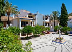 Hotel Bluebay Banús - Marbella - Building