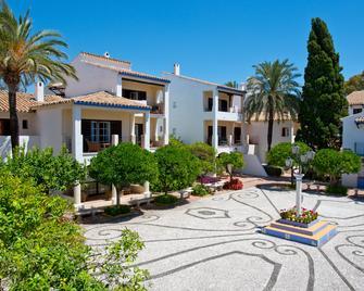 Bluebay Banús - Marbella - Gebouw