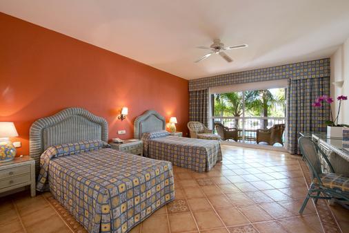 巴努斯藍灣酒店 - 馬貝雅 - 馬貝拉 - 臥室