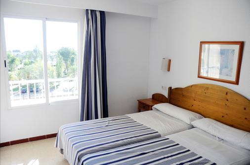 Bellevue Club - Alcúdia - Bedroom