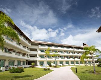 Bluebay Grand Esmeralda - Playa del Carmen - Edifício