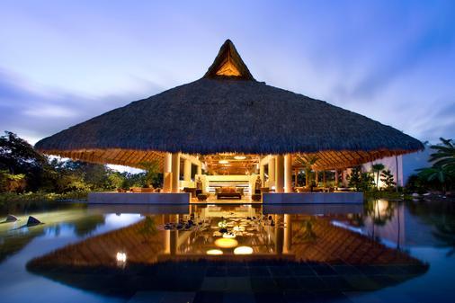 藍鑽奢華精品式酒店 - 只招待成人入住 - 卡曼海灘 - 普拉亞卡門 - 建築