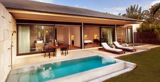 Blue Diamond Luxury Boutique Hotel Adults Only - Playa del Carmen - Pool