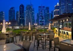 Armada Bluebay - Dubai - Rooftop
