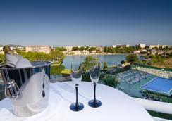 貝勒由維拉戈蒙特酒店 - 阿庫迪亞 - 阿爾庫迪亞 - 露天屋頂