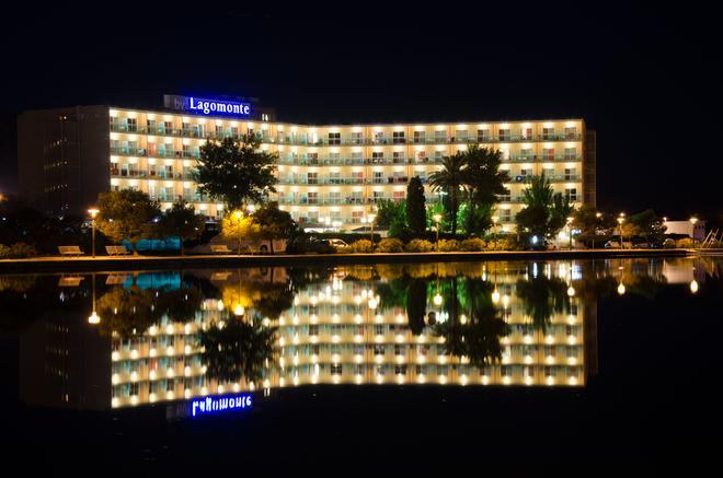 貝勒由維拉戈蒙特酒店 - 阿庫迪亞 - 阿爾庫迪亞 - 建築