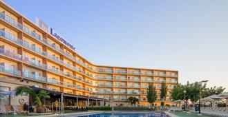 Bellevue Lagomonte - Alcúdia - Building