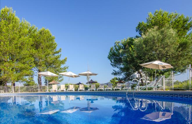 貝勒由維拉戈蒙特酒店 - 阿庫迪亞 - 阿爾庫迪亞 - 游泳池