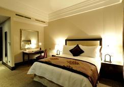 Bb Celik Palace Bursa - Bursa - Bedroom