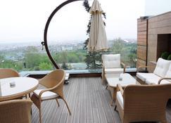 Bb Celik Palace Bursa - Bursa - Balcony