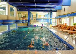Hotel Eden by Bluebay - Oruro - Pool
