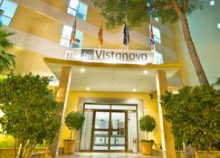 Bellevue Vistanova - Palma Nova - Κτίριο