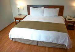 Residence L´heritage Aristóteles 140 By Bluebay - Mexico - Makuuhuone