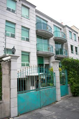 Residence L´heritage Aristóteles 140 By Bluebay - Mexico City - Building